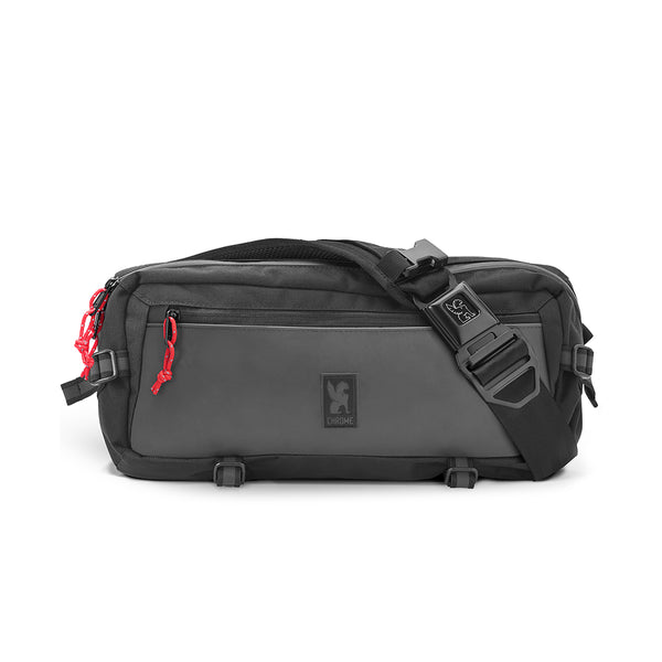 Chrome Industries : Kadet Messenger Sling : Night