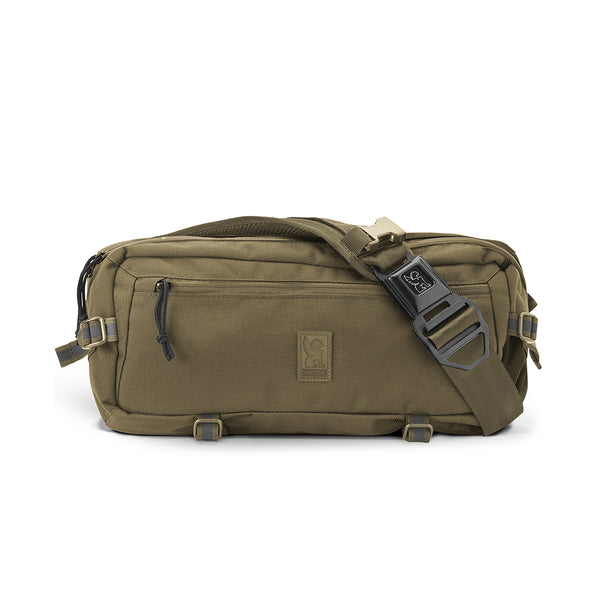 Chrome Industries : Kadet Nylon Messenger Bag : Ranger Tonal