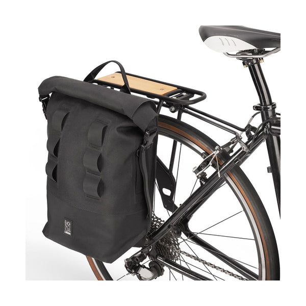 Chrome Industries : Urban EX Pannier : Black