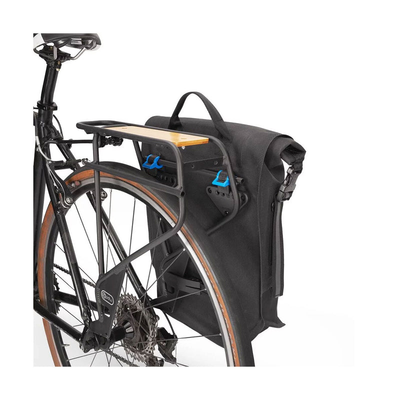 [PO] Chrome Industries : Urban EX Pannier : Black