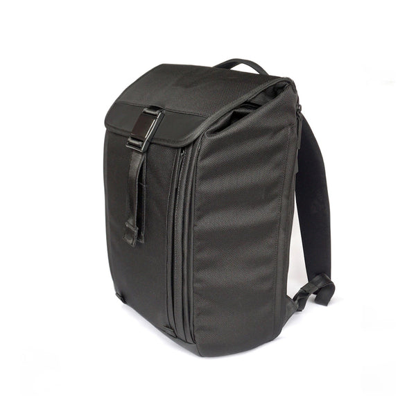 Modern Dayfarer : DAYFARER Backpack : Black