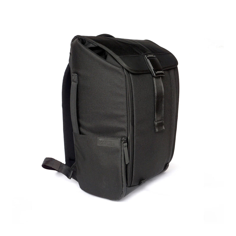 [PO] Modern Dayfarer : DAYFARER Backpack : Black