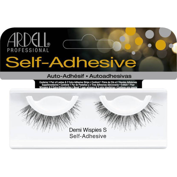 Self Adhesive Demi Wispies Ardell - Let it Be Beauty FREE Shipping on all orders