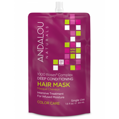 Hair Mask - Color Care 1000 Roses Complex