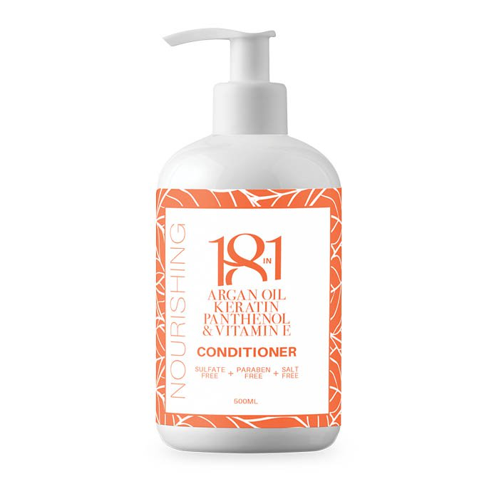 Nourishing Conditioner 500ml