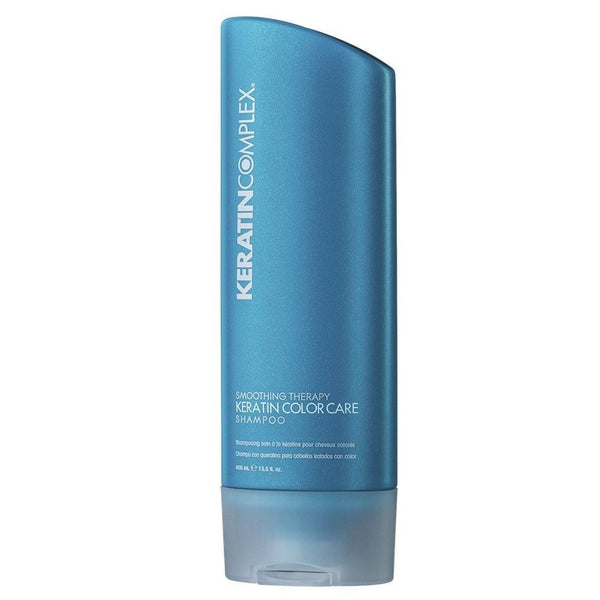 Smoothing Therapy Colour Care Shampoo 400ml Keratin Complex - Let it Be Beauty FREE Shipping on all orders