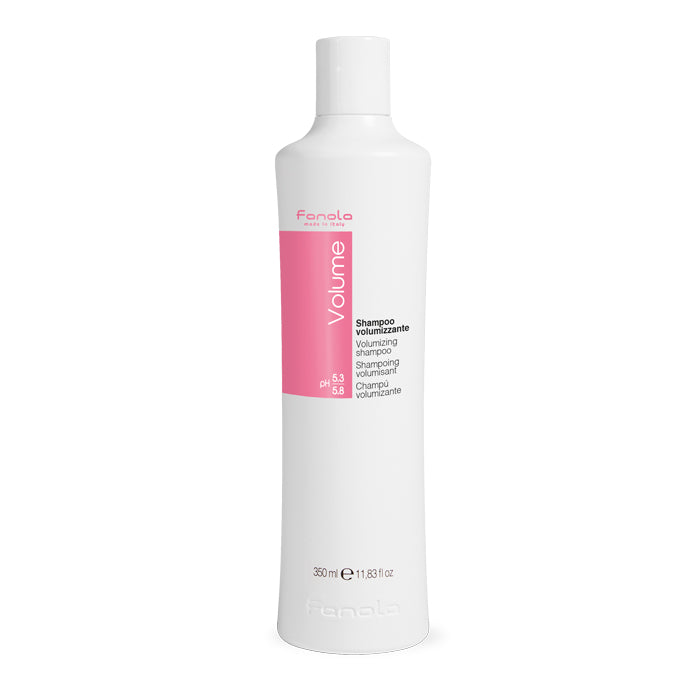 Volumising Shampoo 350ml