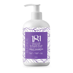 Blonde Violet Shampoo 500ml