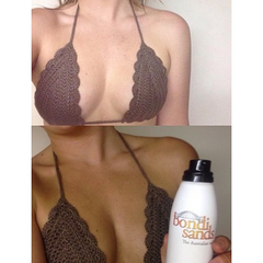 Self Tanning Mist Light/Medium