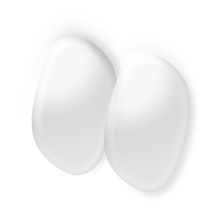 Speare Silicone Applicator Oval Twin Pack