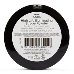 Illuminating Strobe Powder - Ignite