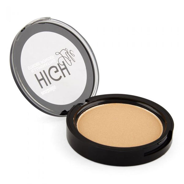 Illuminating Strobe Powder - Ignite Australis - Let it Be Beauty - Your Online Beauty Store