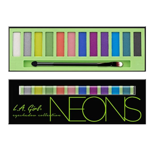 Neon - Beauty Brick Eyeshadow Palette