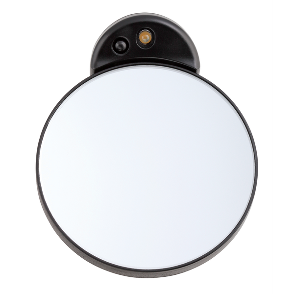 Tweezermate 10x Lighted Magnifying Mirror Tweezerman - Let it Be Beauty - FREE SHIPPING - Afterpay and zipPay available - Beauty products
