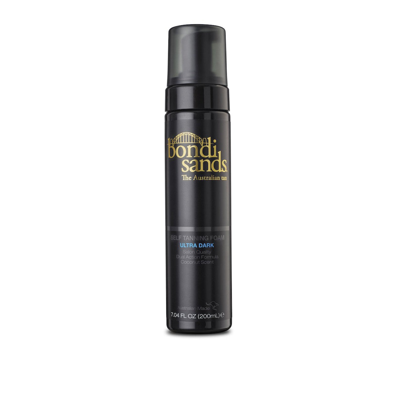 --Self Tanning Foam Ultra Dark Bondi Sands - Let it Be Beauty FREE Shipping on all orders--