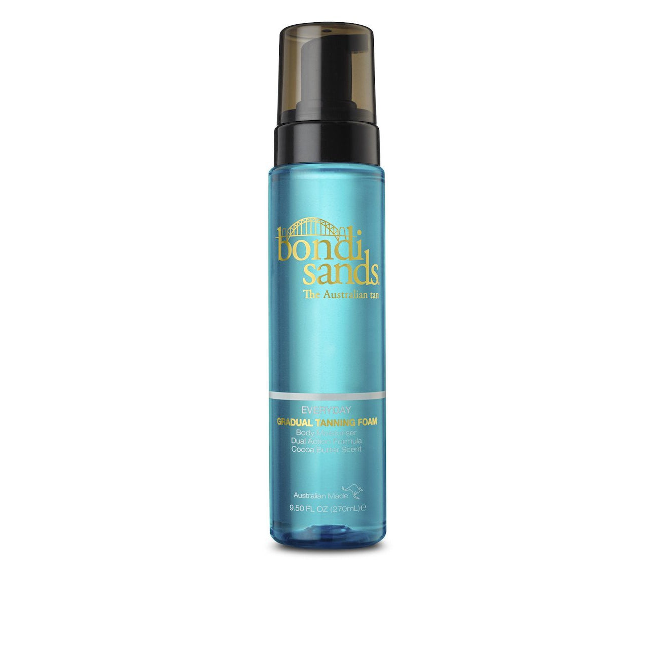 Everyday Gradual Tanning Foam