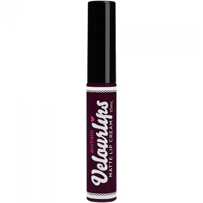--Mum-Bai Velourlips Matte Lip Cream Australis - Let it Be Beauty FREE Shipping on all orders--