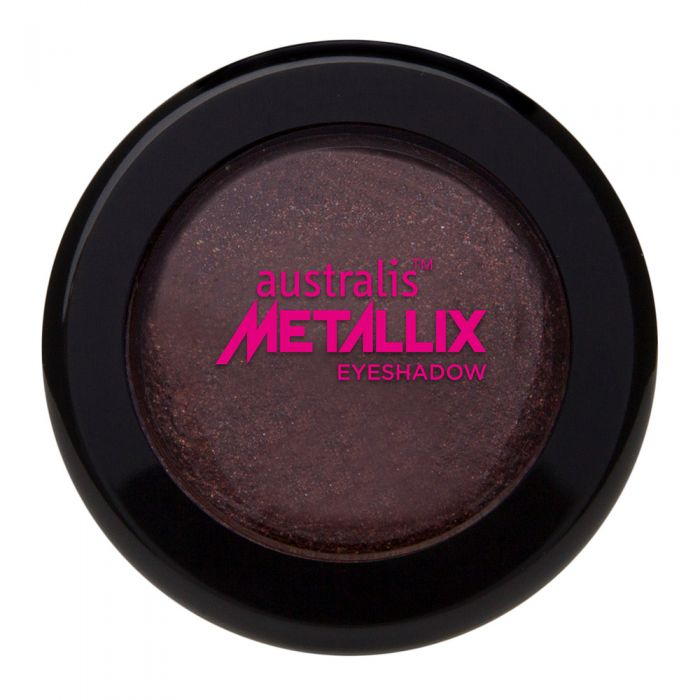 Plum Diddy Metallix Cream Eyeshadow