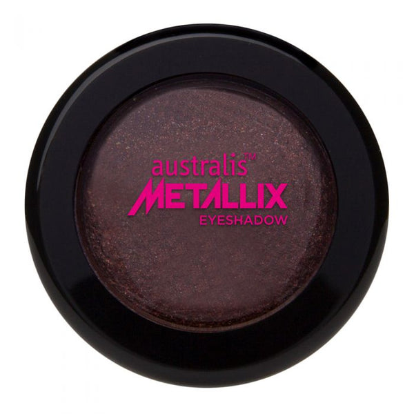 Plum Diddy Metallix Cream Eyeshadow Australis - Let it Be Beauty FREE Shipping on all orders