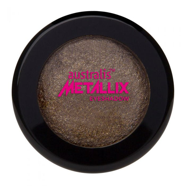 Jay Zed Metallix Cream Eyeshadow Australis - Let it Be Beauty - FREE SHIPPING - Afterpay and zipPay available - Beauty products