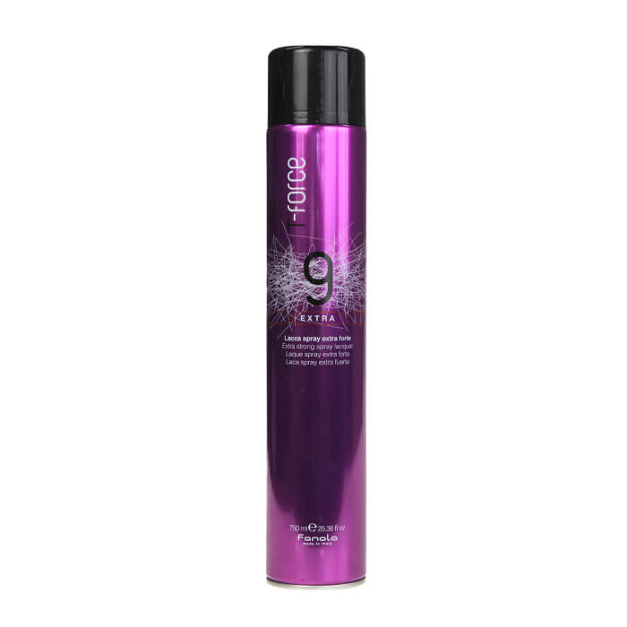T-Force Extra Strong Spray Lacquer 750ml