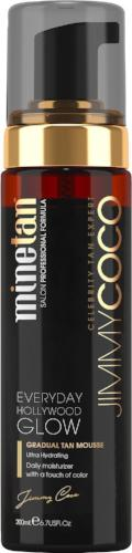 Jimmy Coco Everyday Hollywood Glow Gradual Tan Mousse 200ml