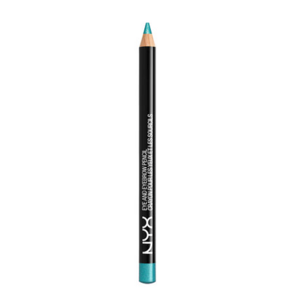Aqua Glitter 938 Slim Eye Pencil - Eye and Eyebrow