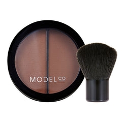 Bronze 2-in-1 Duo