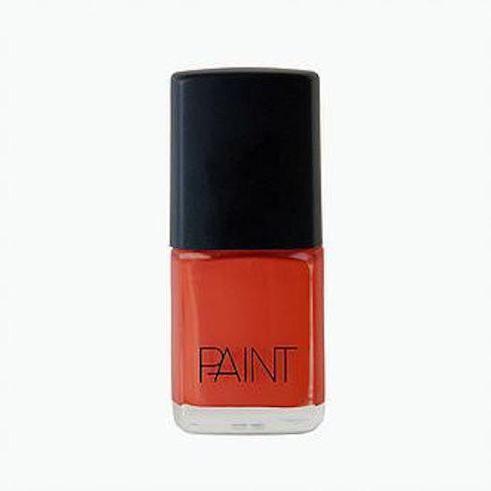 --Coral Sunset Nail Polish Paint Nail Lacquer - Let it Be Beauty - Your Online Beauty Store--