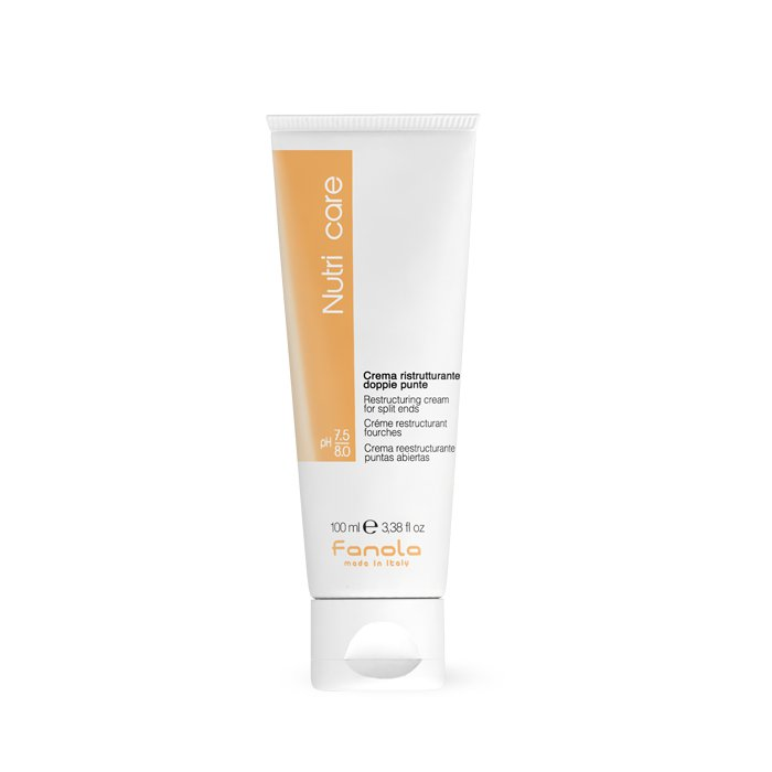 Nutricare Restructuring Cream For Split Ends 100ml