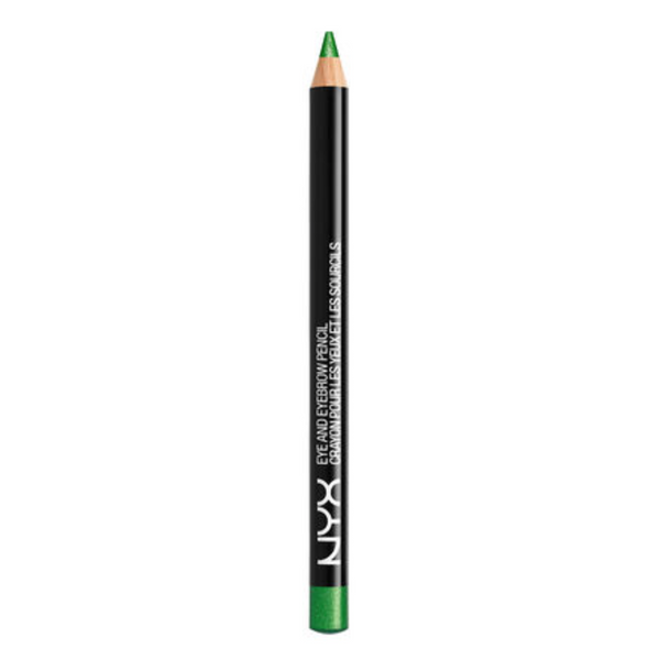 Green Shimmer 939 Slim Eye Pencil - Eye and Eyebrow