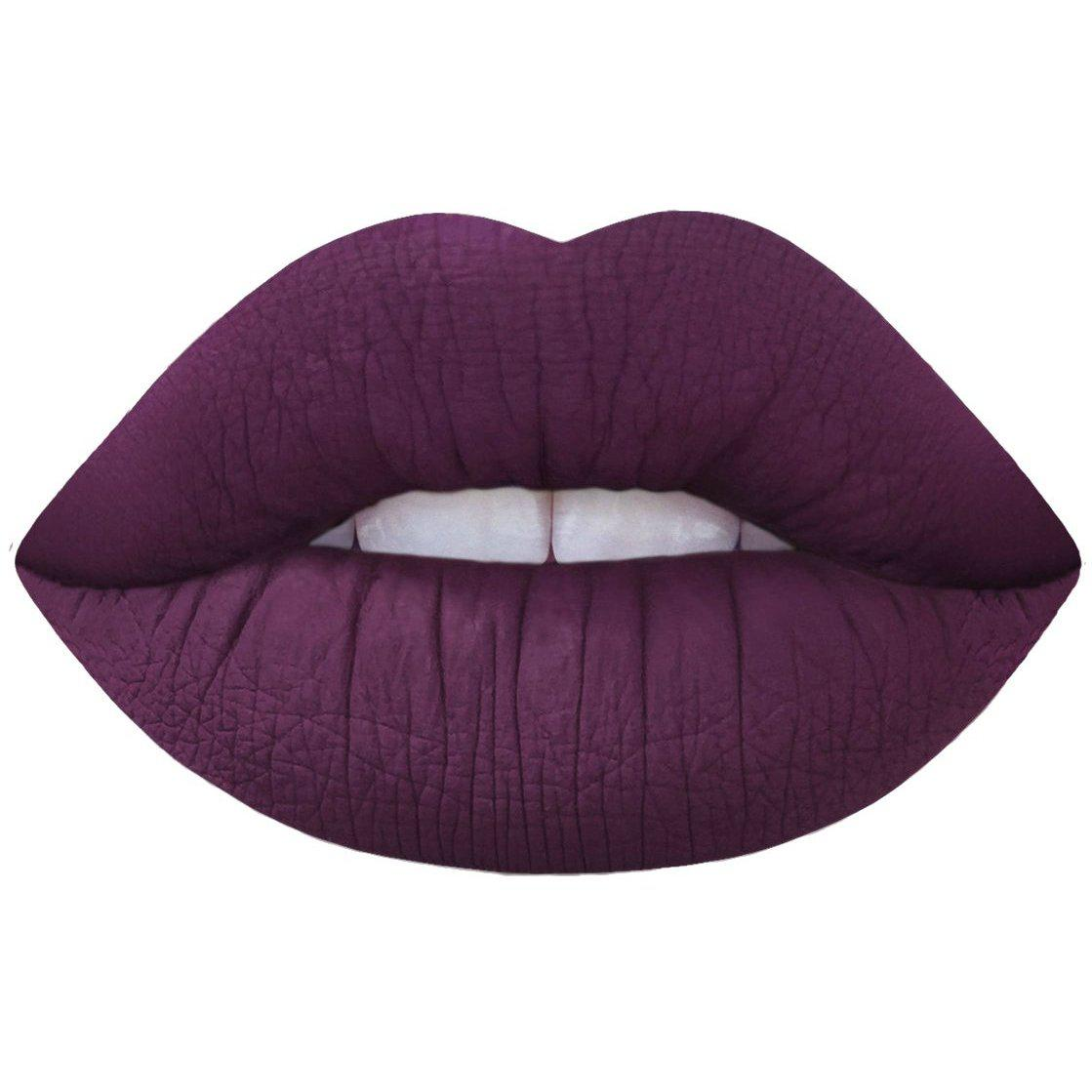 --Jinx - Velvetine Liquid Matte Lipstick Lime Crime - Let it Be Beauty - Your Online Beauty Store--