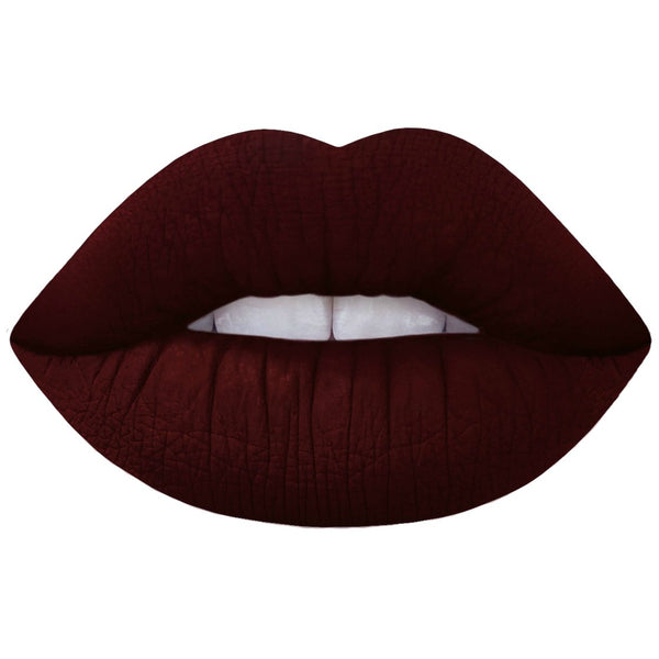 Bloodmoon - Velvetine Liquid Matte Lipstick Lime Crime - Let it Be Beauty - Your Online Beauty Store