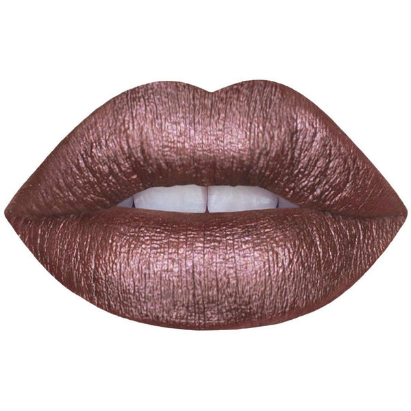 Gemma - Perlees Lipstick Lime Crime - Let it Be Beauty - Your Online Beauty Store
