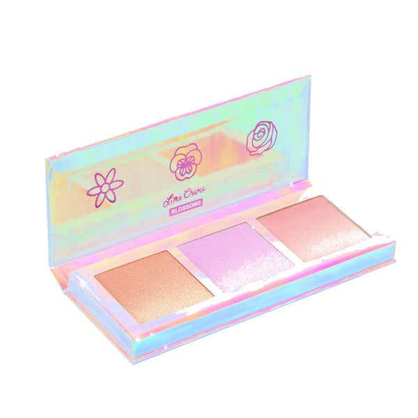HI-LITE Blossoms -  Highlighter Powder Lime Crime - Let it Be Beauty - Your Online Beauty Store