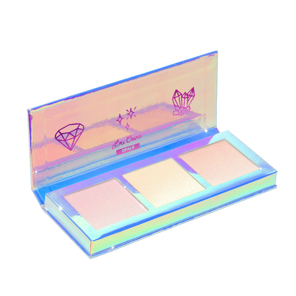 HI-LITE Opals -  Highlighter Powder Lime Crime - Let it Be Beauty - Your Online Beauty Store