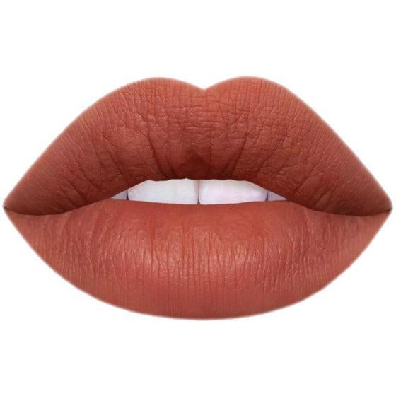 Butterscotch - Plushies Lipstick Lime Crime - Let it Be Beauty - Your Online Beauty Store