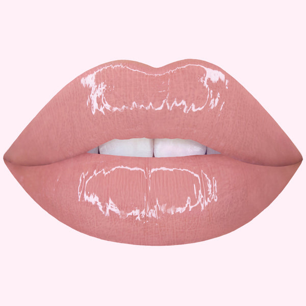 Naked Cherry - Wet Cherry Lip Gloss Lime Crime - Let it Be Beauty - Your Online Beauty Store