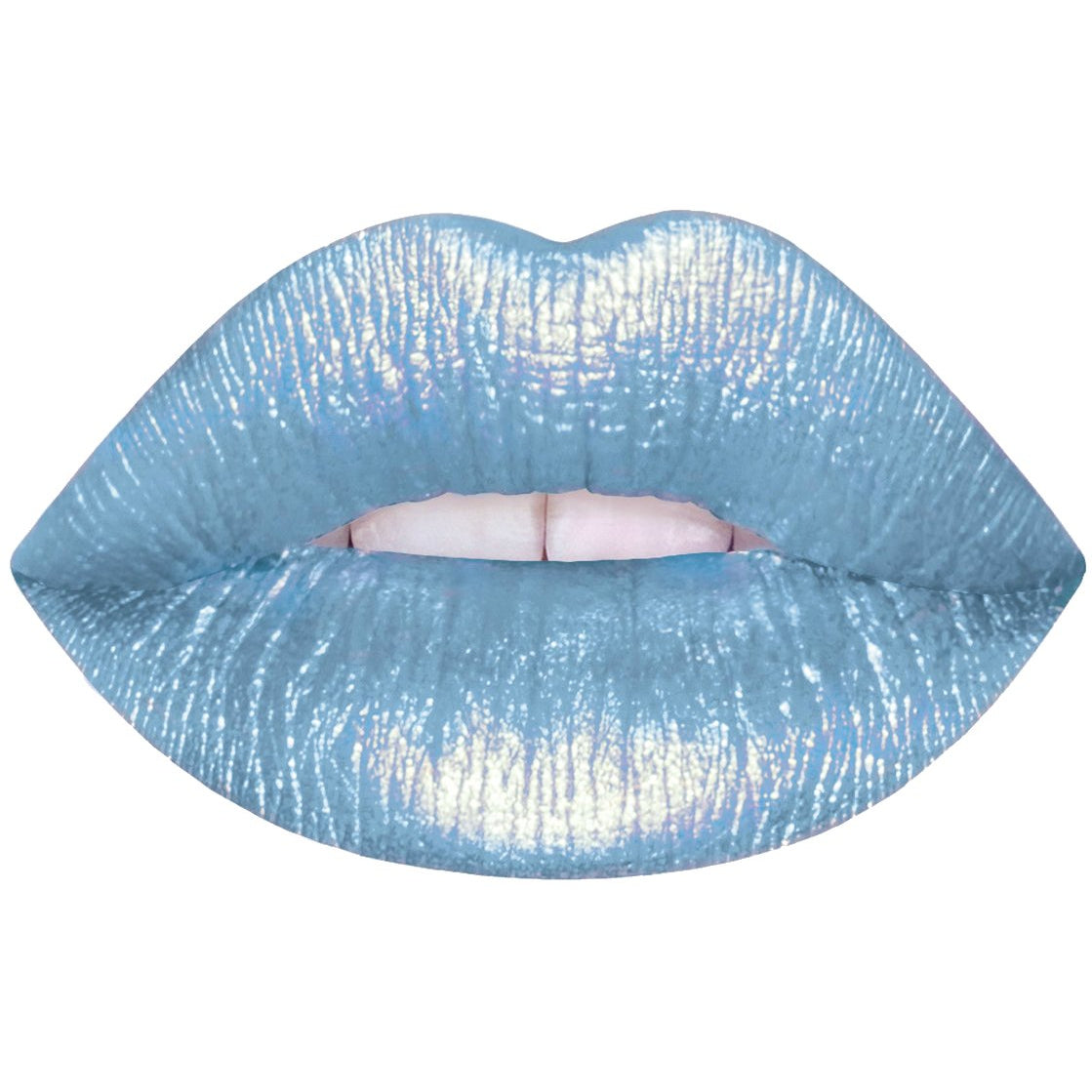 Mermaid's Grotto - Metallic Velvetine Liquid Matte Lipstick