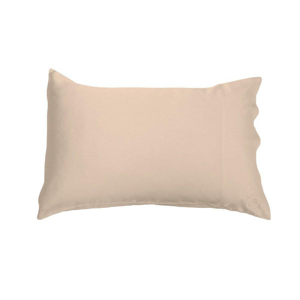 Silk Pillowcase - Shimmering Nude