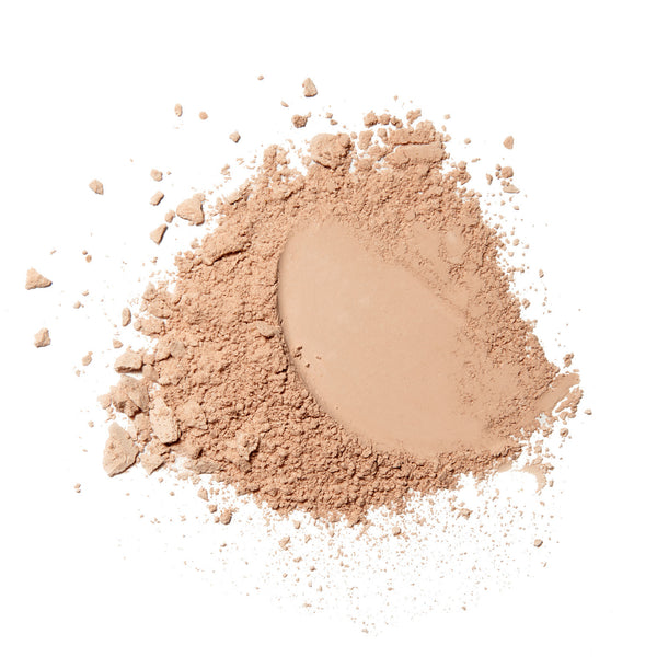 Invisible Matte Powder - Nude Beige