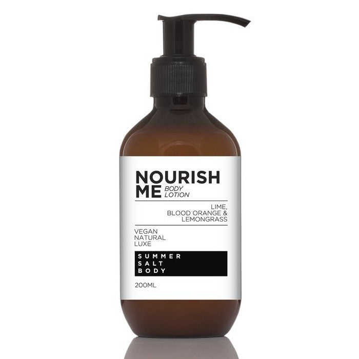 Nourish Me | Body Lotion