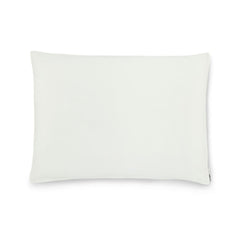 Single Off White Silk Pillowcase