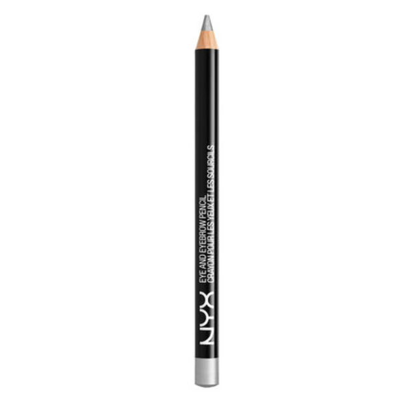 Silver 905 Slim Eye Pencil - Eye and Eyebrow NYX - Let it Be Beauty - Your Online Beauty Store