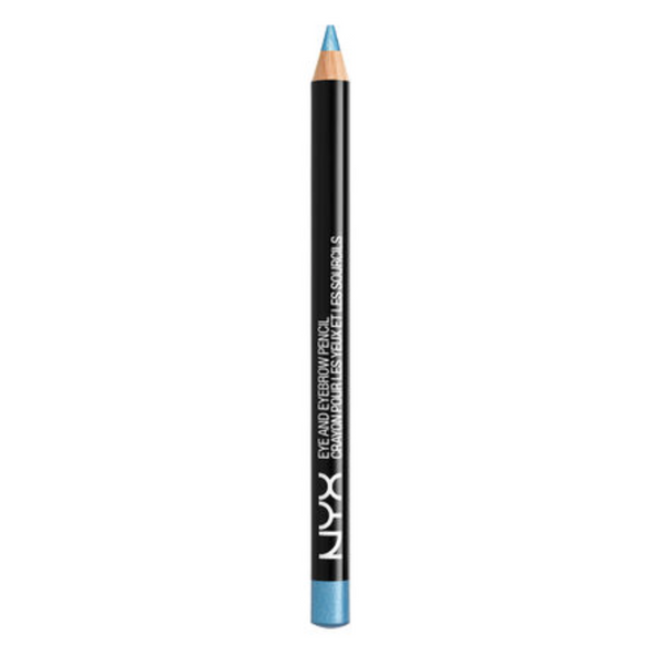 Sky Glitter 936 Slim Eye Pencil - Eye and Eyebrow NYX - Let it Be Beauty FREE Shipping on all orders