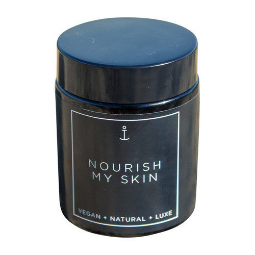 Nourish my skin Summer Salt Body - Let it Be Beauty - Free Shipping on orders over $50