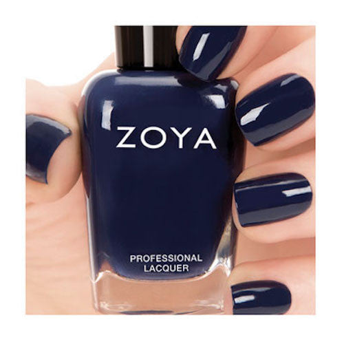 Ryan Nail Polish Zoya - Let it Be Beauty FREE Shipping on all orders