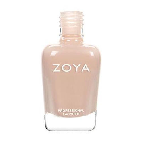 April Nail Polish Zoya - Let it Be Beauty - Free Shipping on orders over $50