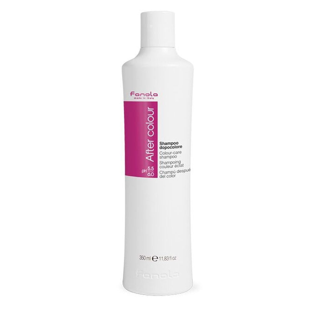 --After Colour Shampoo Fanola - Let it Be Beauty - Your Online Beauty Store--