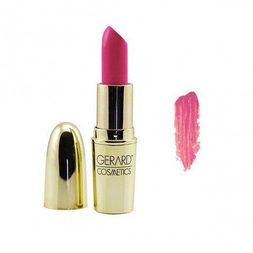 All Dolled Up - Matte Lipstick Gerard Cosmetics - Let it Be Beauty - Your Online Beauty Store